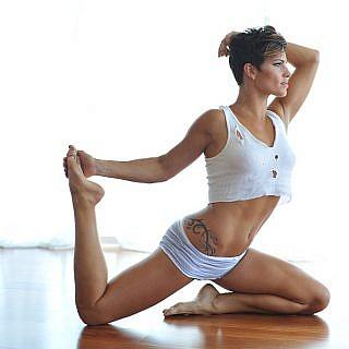 Fitness-Model-Amber-Liz