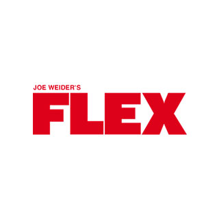 joe weider's flex