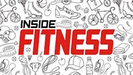 Inside Fitness (Canada) Logo