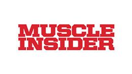 Muscle Insider Logo