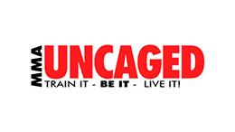 Uncaged Logo