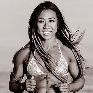 Melissa Sarah