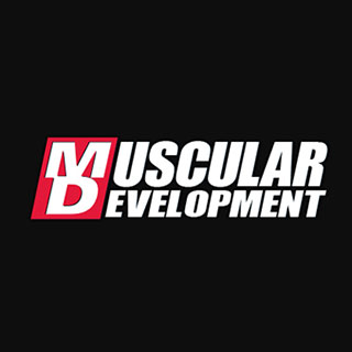 muscular-development-logo
