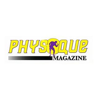 physique-magazine-logo