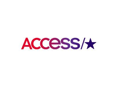 Access Hollywood Logo