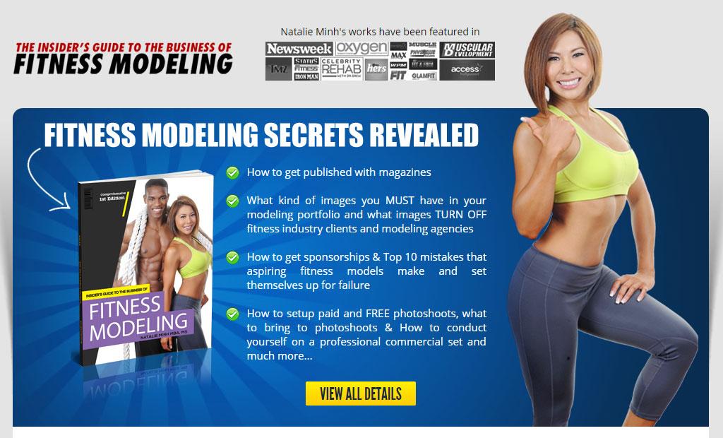 Fitness Modeling Insider Guide