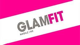 Glamfit Logo
